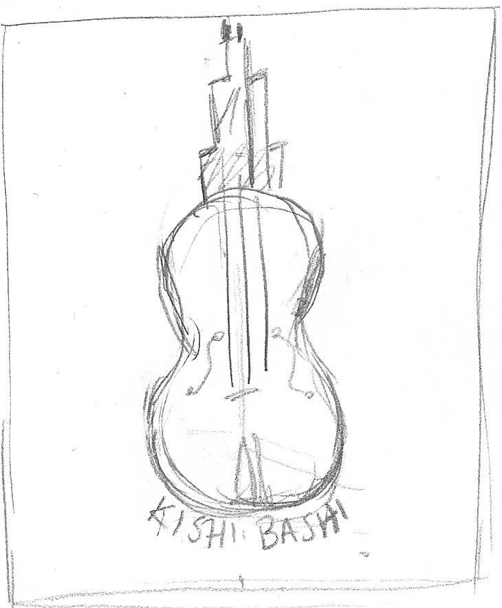Kishi Bashi - image 9 - student project