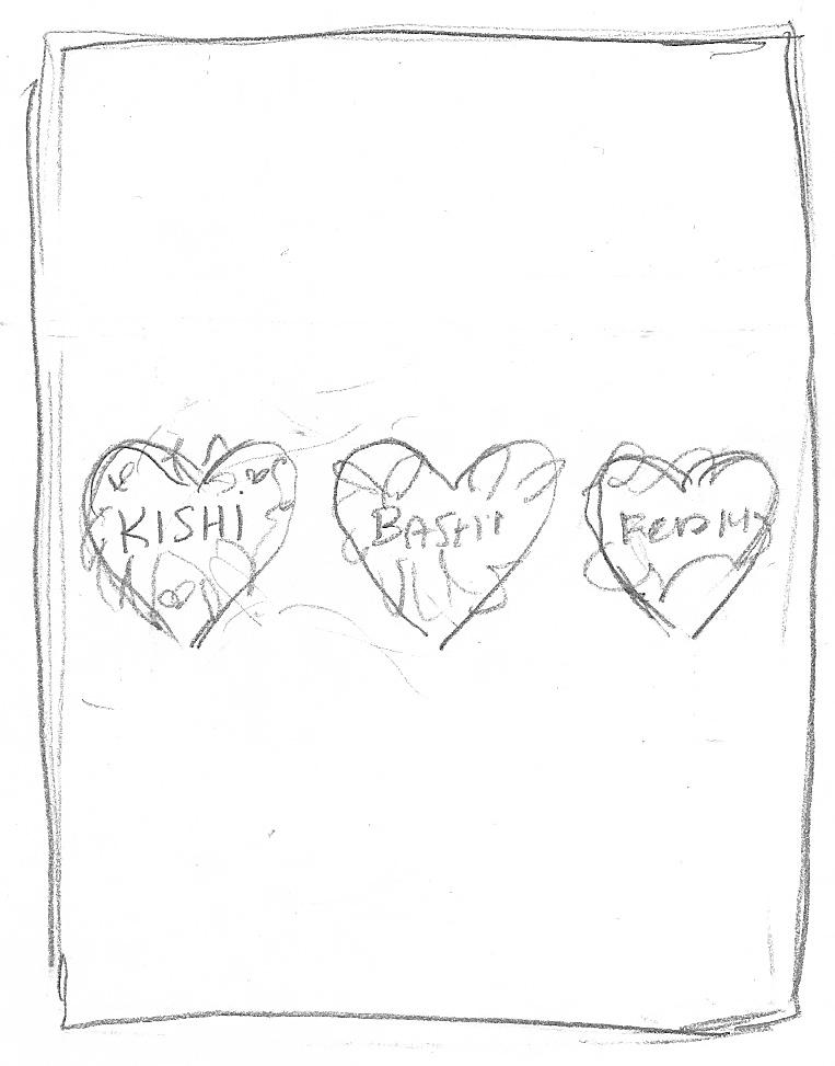 Kishi Bashi - image 12 - student project