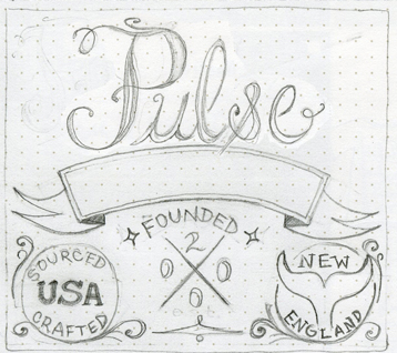 Pulse Tattoo Machines - image 1 - student project
