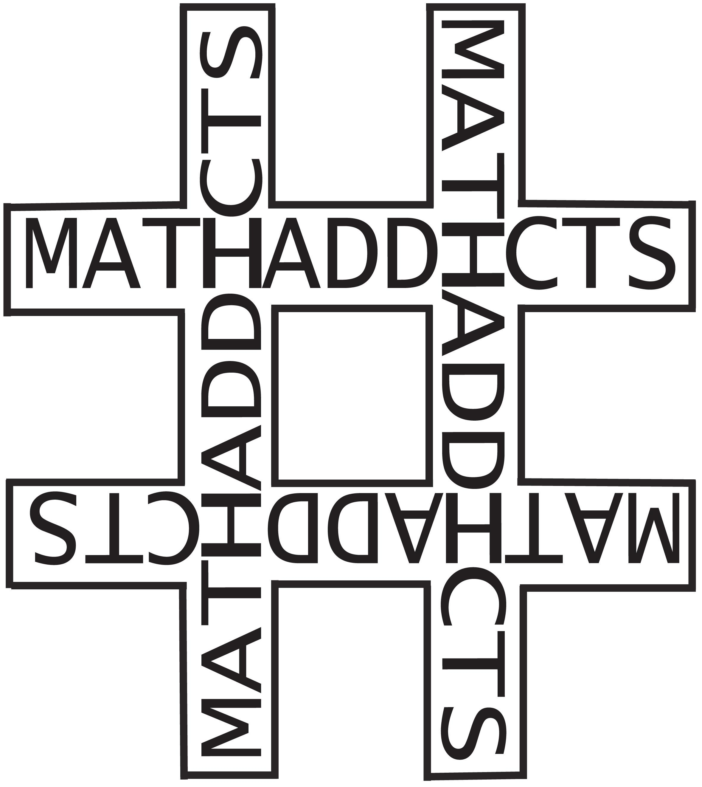 MathAddicts Thought Provoking - image 1 - student project