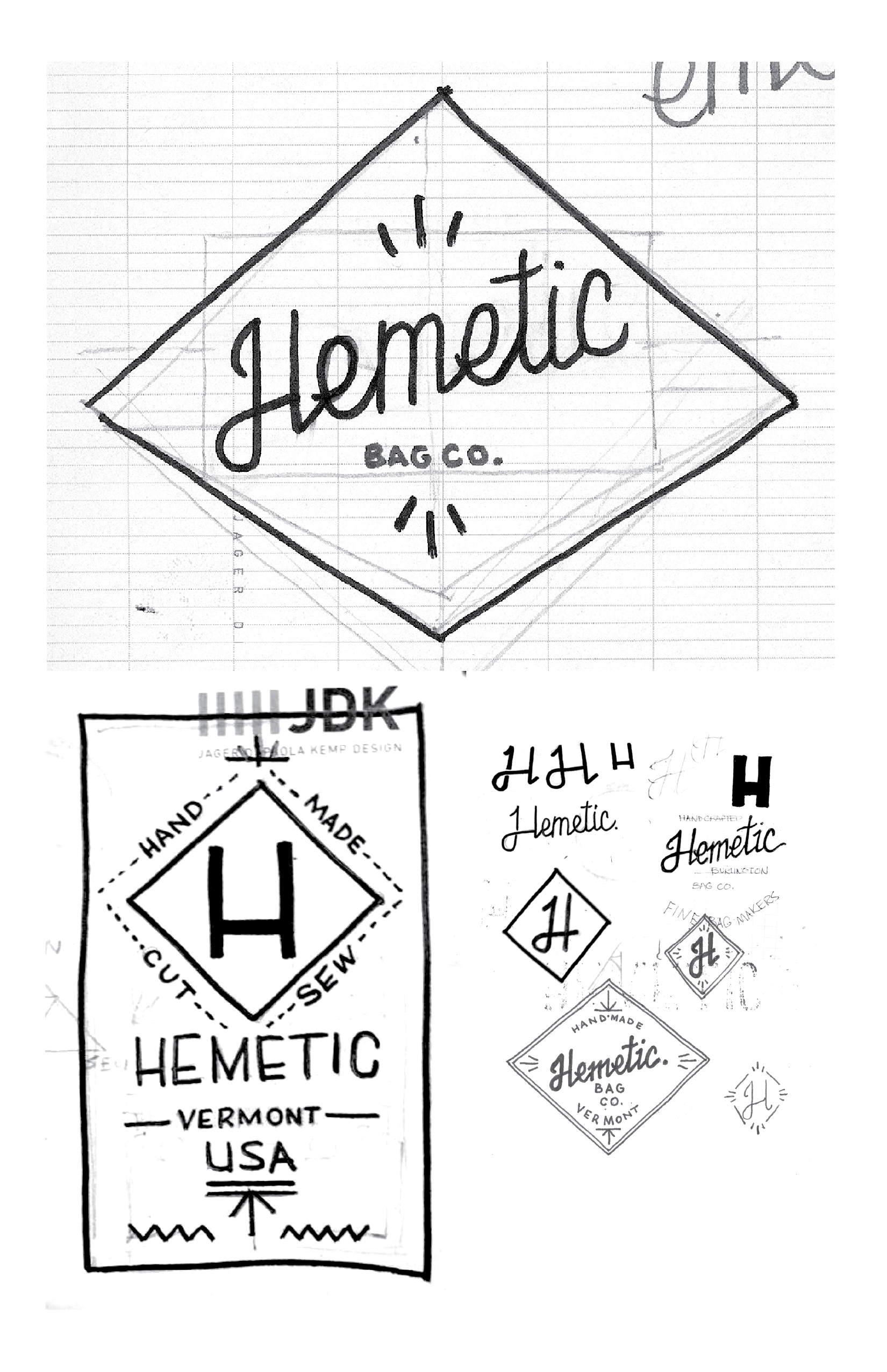 Hemetic Trading Co. - image 9 - student project