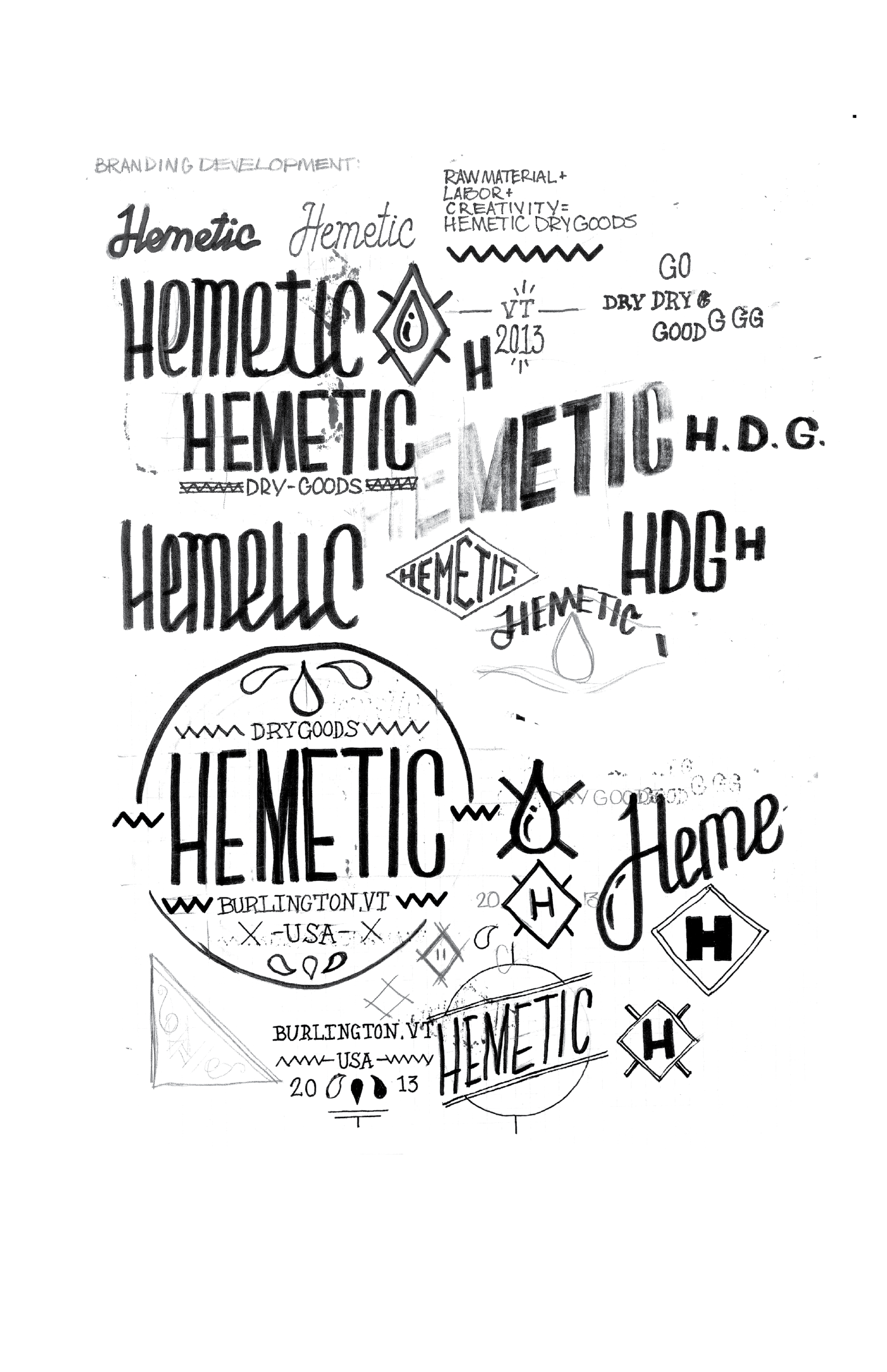 Hemetic Trading Co. - image 11 - student project