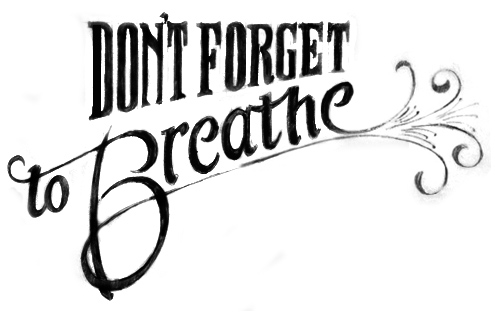 Don't Forget to Breathe - image 4 - student project