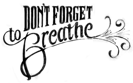 Don't Forget to Breathe - image 3 - student project