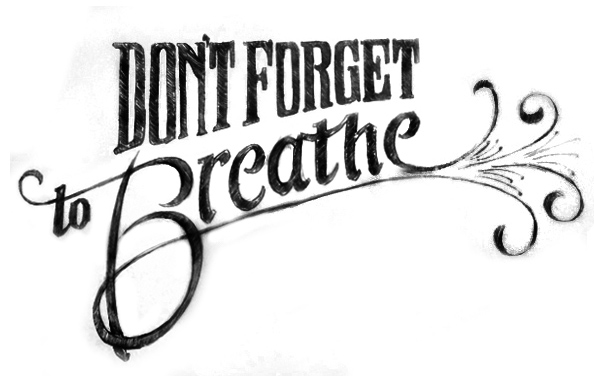 Don't Forget to Breathe - image 5 - student project