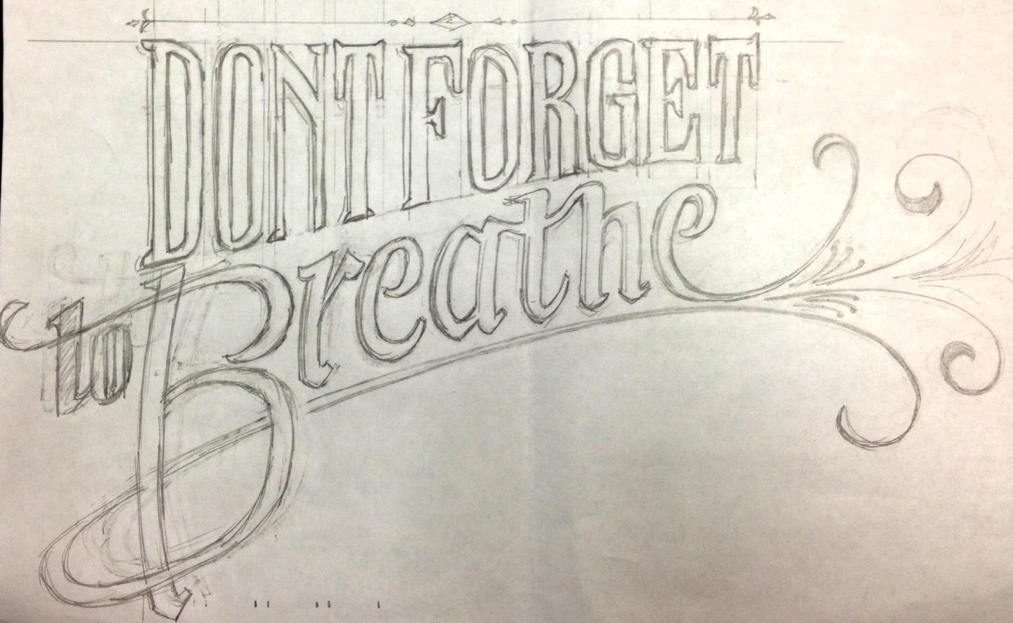 Don't Forget to Breathe - image 7 - student project