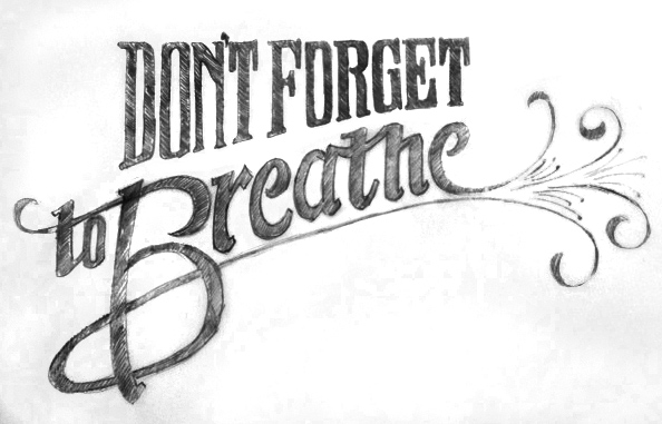 Don't Forget to Breathe - image 6 - student project