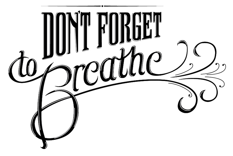 Don't Forget to Breathe - image 2 - student project