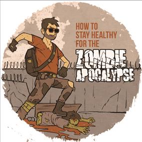 Zombie Apocalypse - image 1 - student project
