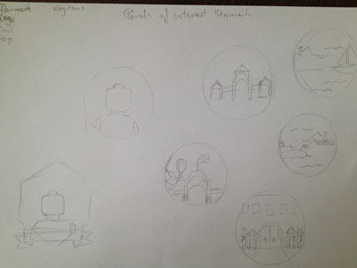 Things to see in Denmark - image 1 - student project