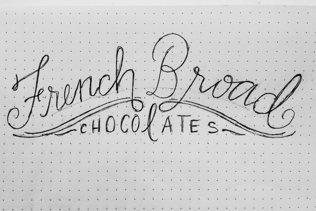 french broad chocolates! - image 7 - student project