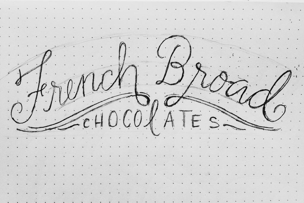french broad chocolates! - image 6 - student project