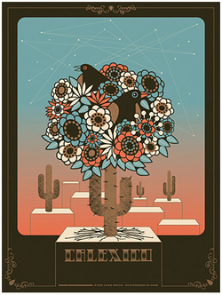 Calexico - Port City Music Hall - image 4 - student project