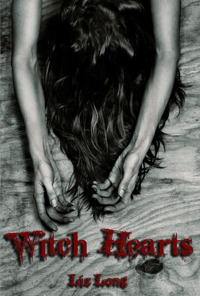 Witch Hearts - image 1 - student project