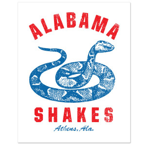 Alabama Shakes - image 2 - student project