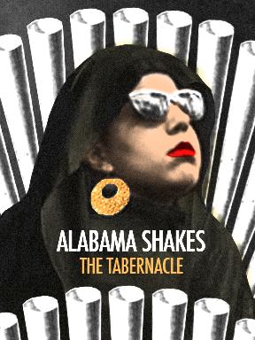 Alabama Shakes - image 9 - student project