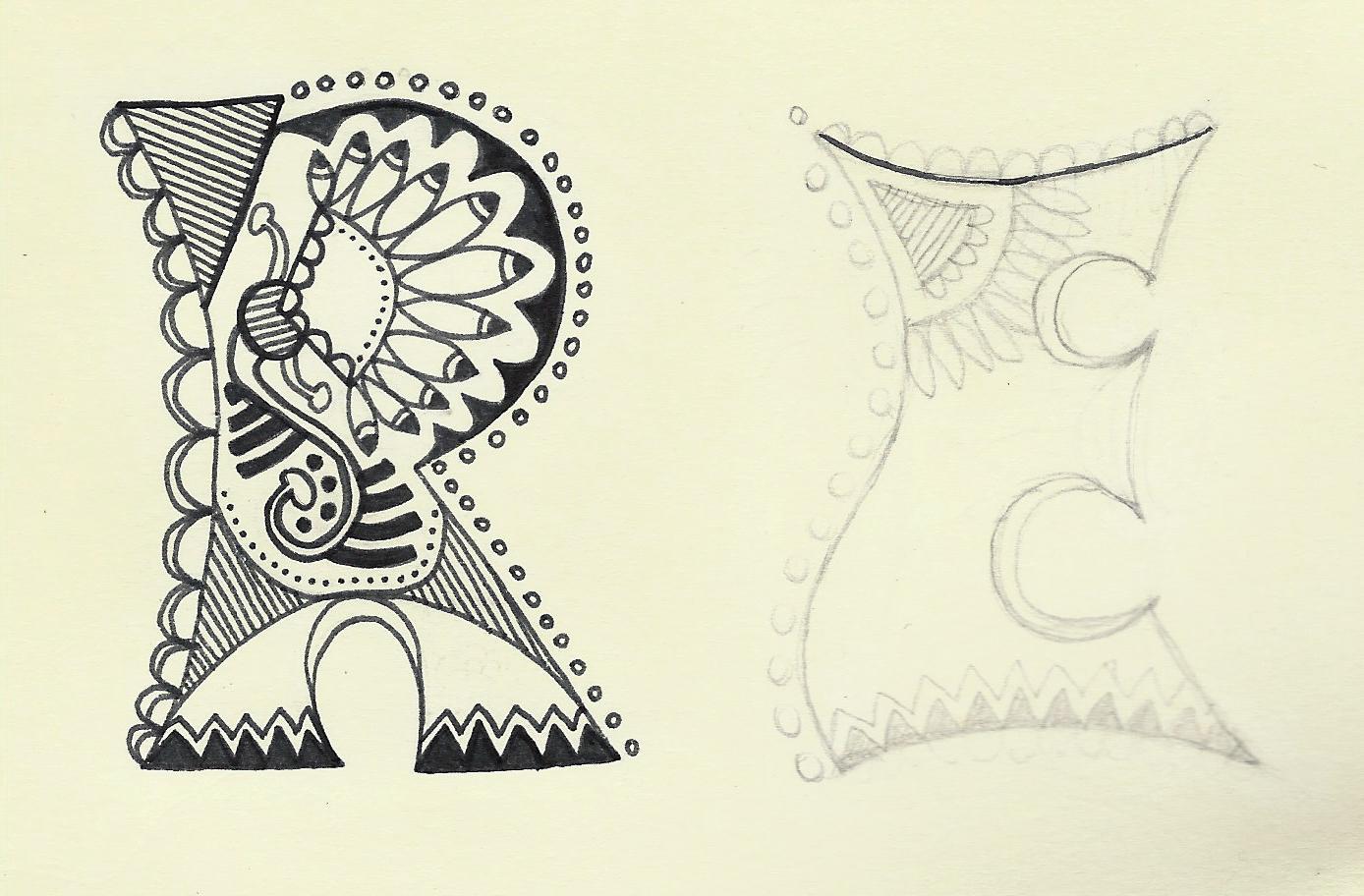 J.Freidt Designs  - image 1 - student project