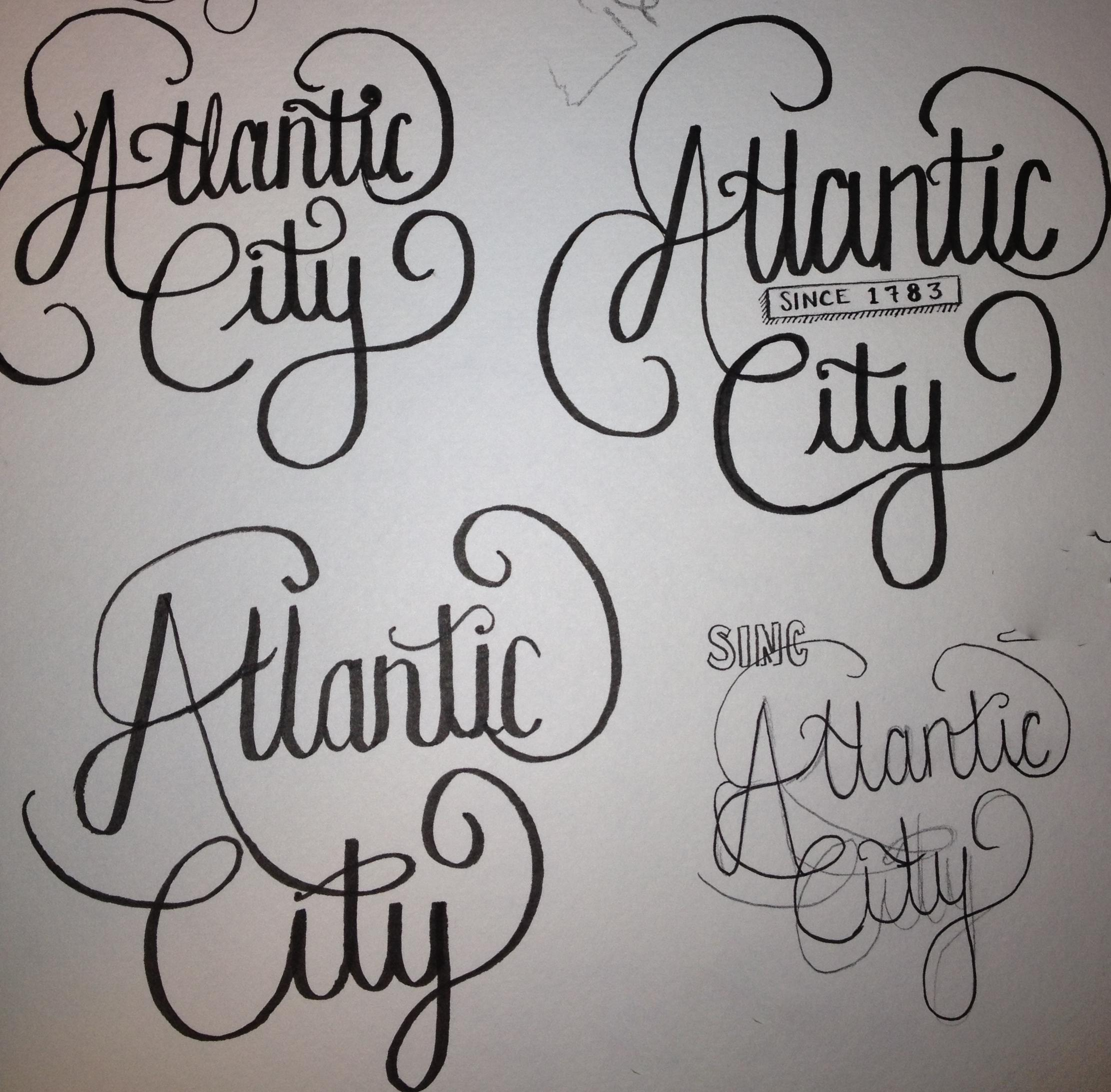 Atlantic City - image 1 - student project
