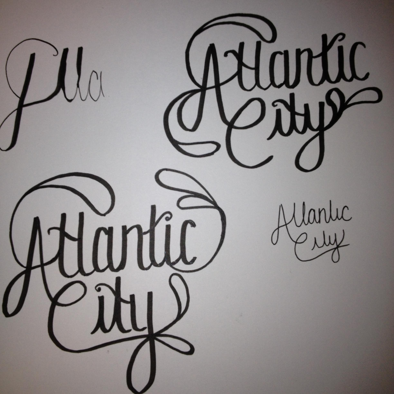 Atlantic City - image 5 - student project