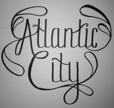 Atlantic City - image 2 - student project