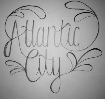 Atlantic City - image 4 - student project