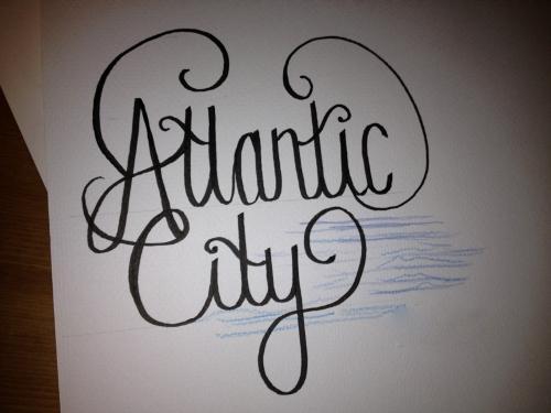 Atlantic City - image 3 - student project