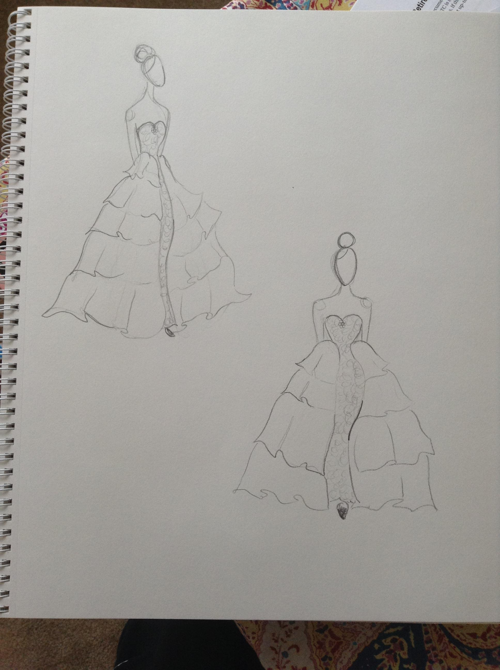 UPDATED 3/21 MILESTONE: Flirty, fun, effortlessly chic - image 8 - student project