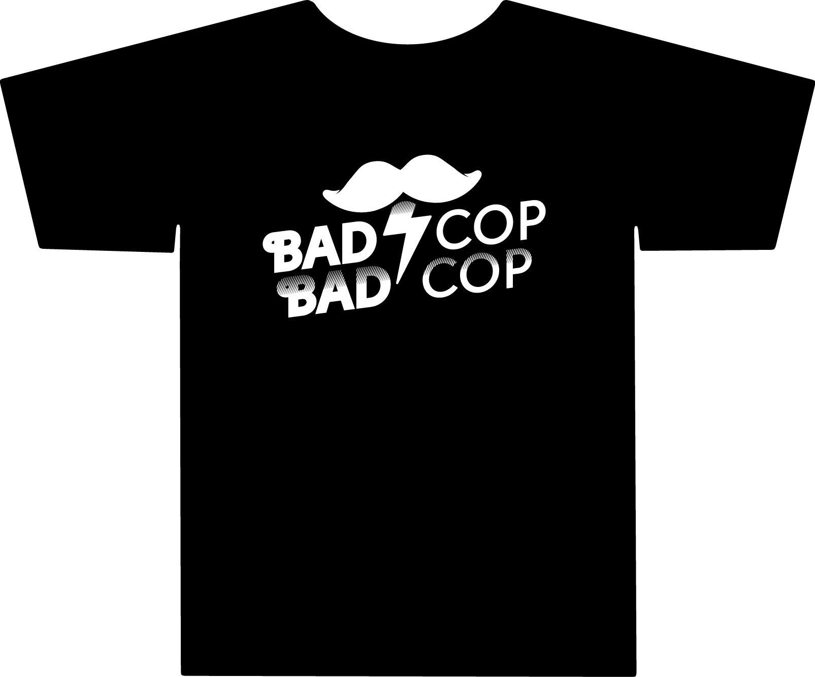 Bad Cop Bad Cop - image 3 - student project