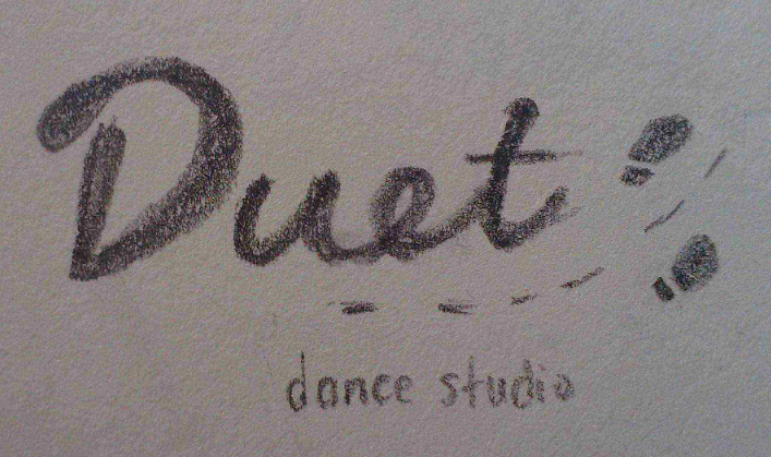 Logo for my Dance Studio - image 3 - student project