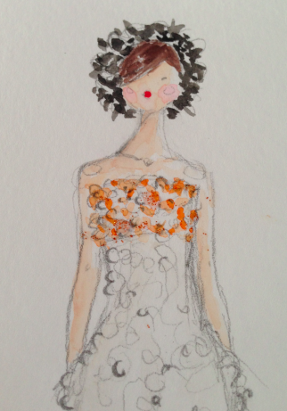 FINAL WATERCOLORS! - image 4 - student project