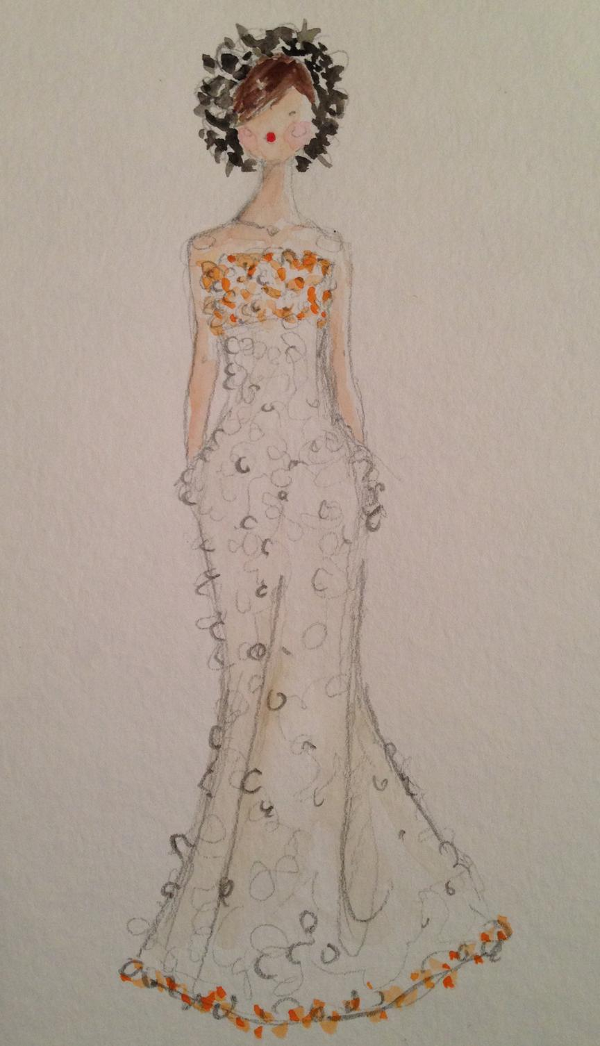 FINAL WATERCOLORS! - image 6 - student project