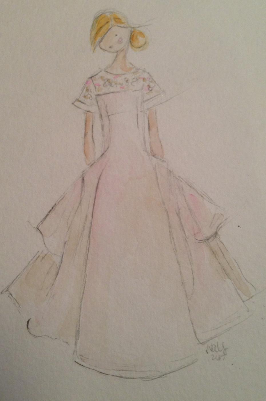 FINAL WATERCOLORS! - image 5 - student project