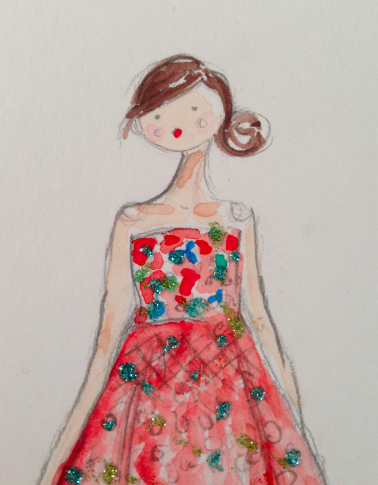 FINAL WATERCOLORS! - image 1 - student project