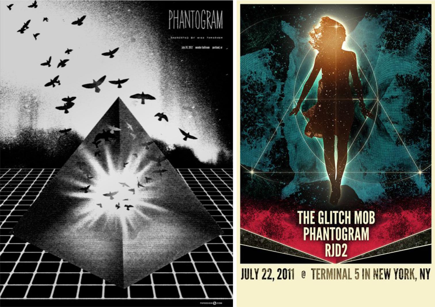 Phantogram - image 2 - student project