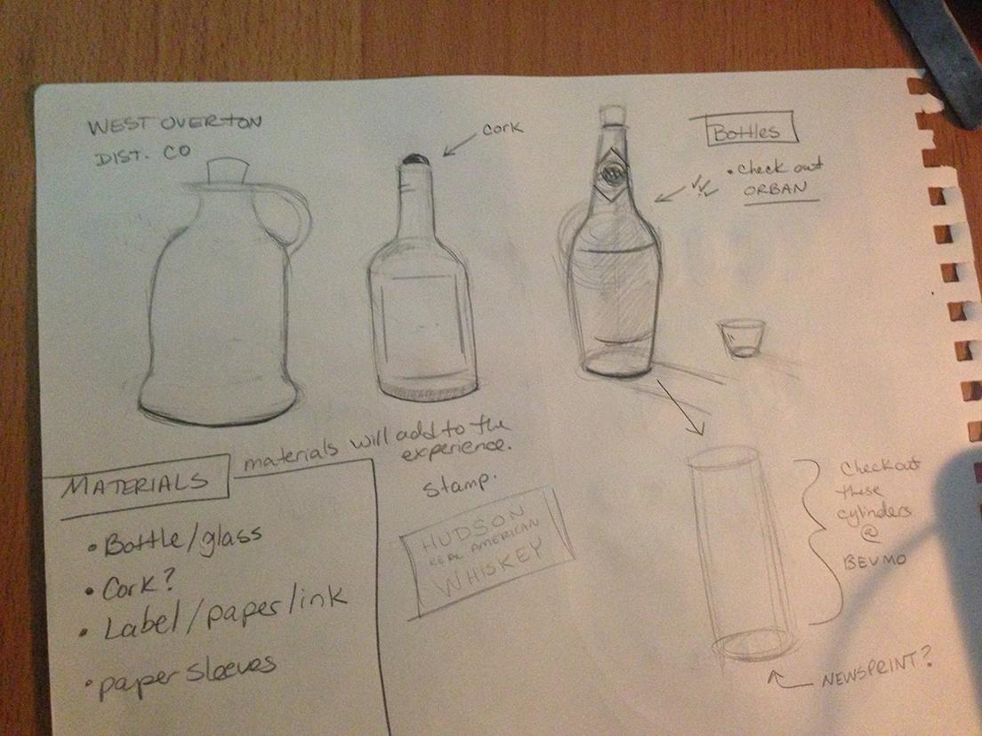 Hooch Moonlight Whiskey - image 5 - student project