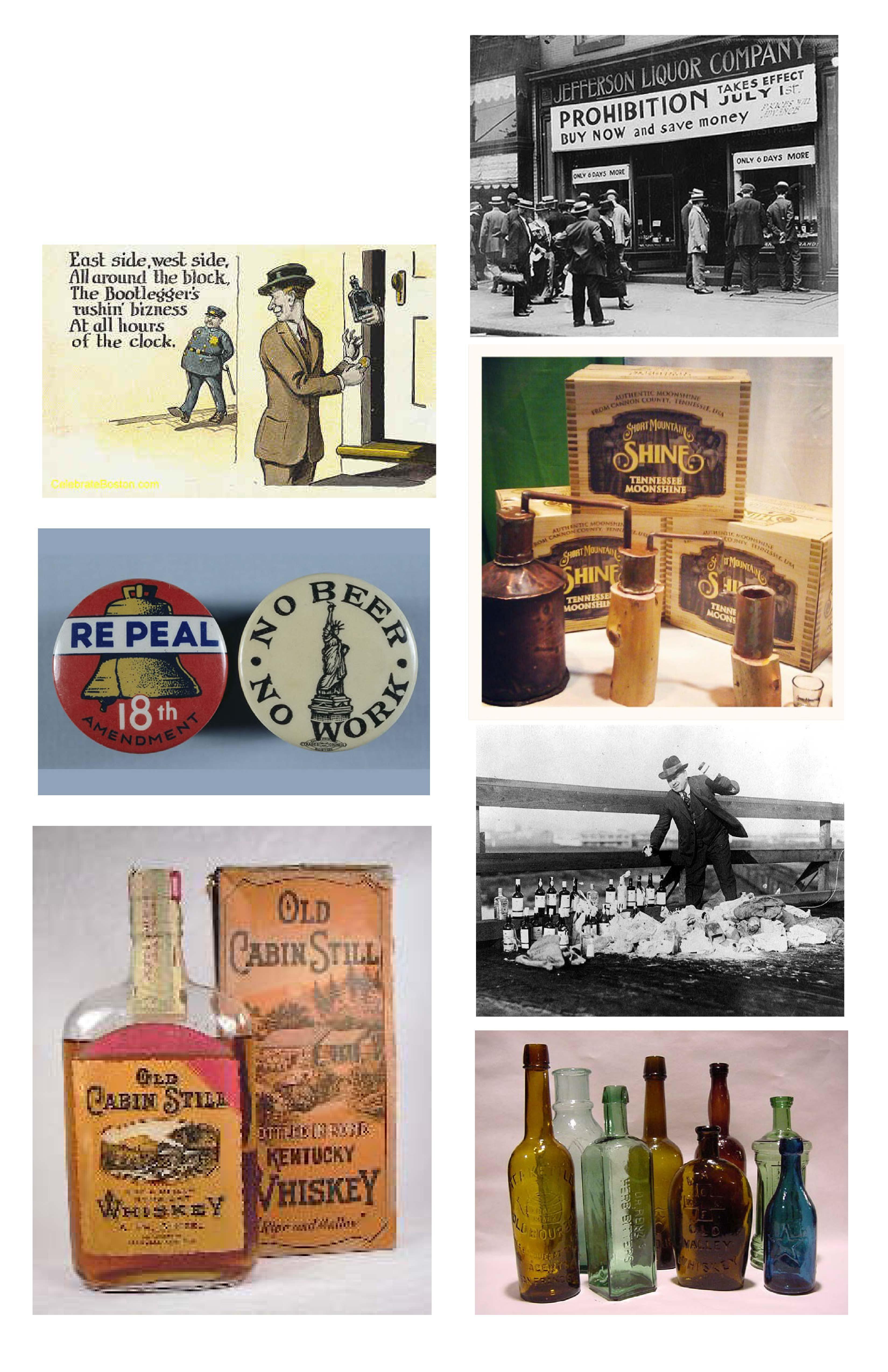 Hooch Moonlight Whiskey - image 4 - student project