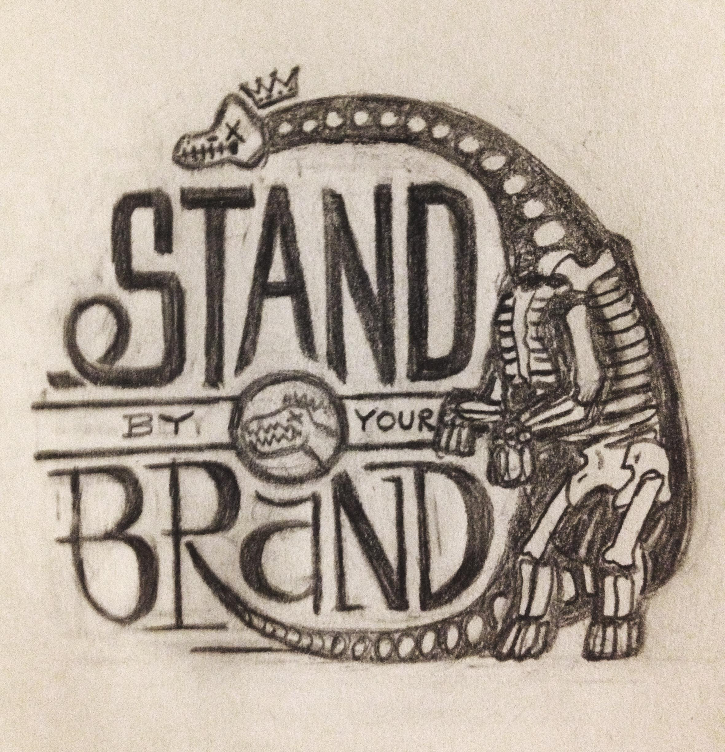 Stand By Your Brand - image 3 - student project