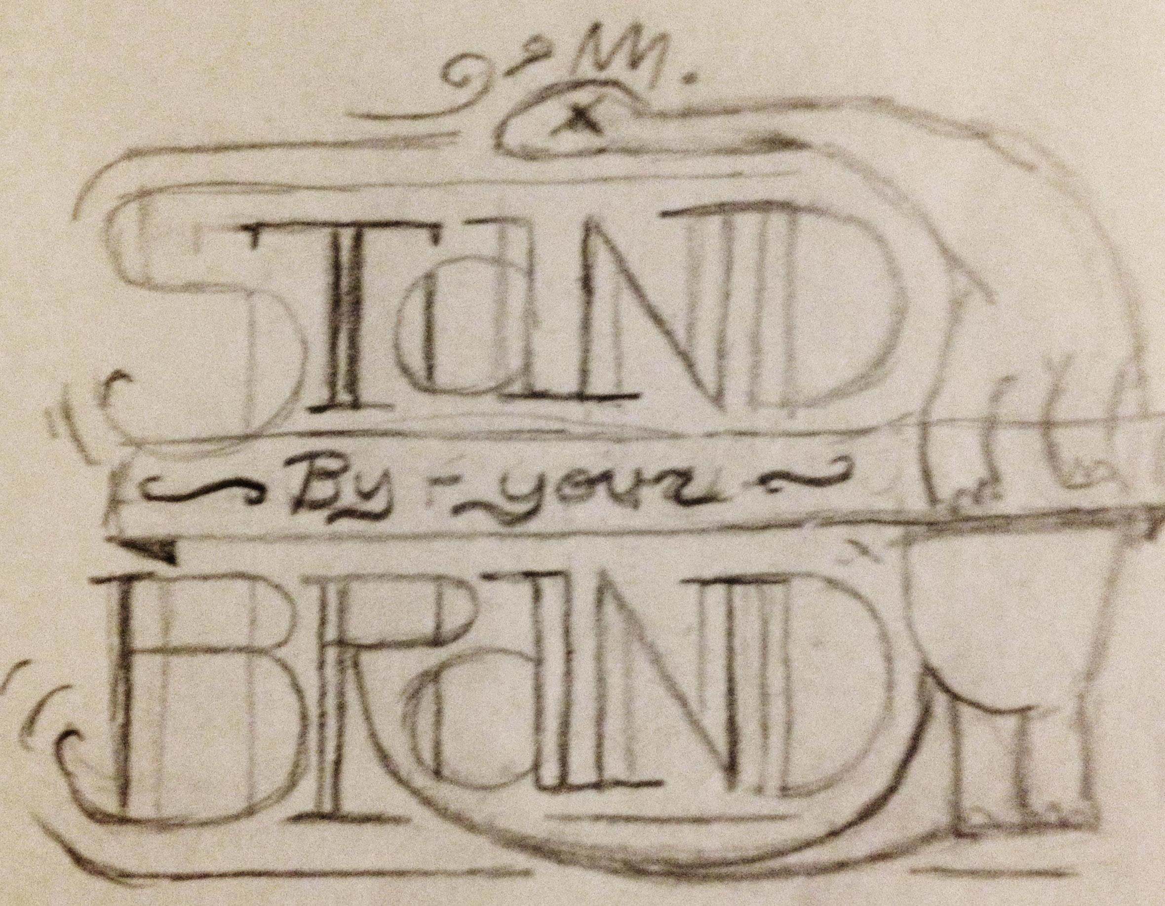 Stand By Your Brand - image 4 - student project