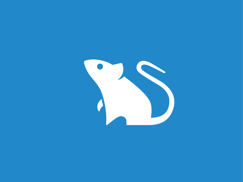 Deer Mouse Logo - image 5 - student project