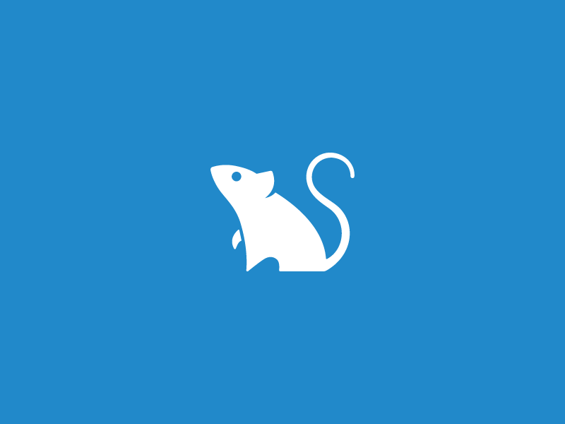 Deer Mouse Logo - image 8 - student project