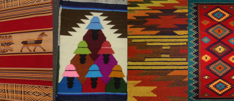 Monsier Periné's Andean Tour - image 4 - student project