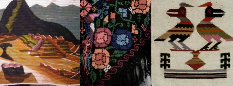 Monsier Periné's Andean Tour - image 5 - student project
