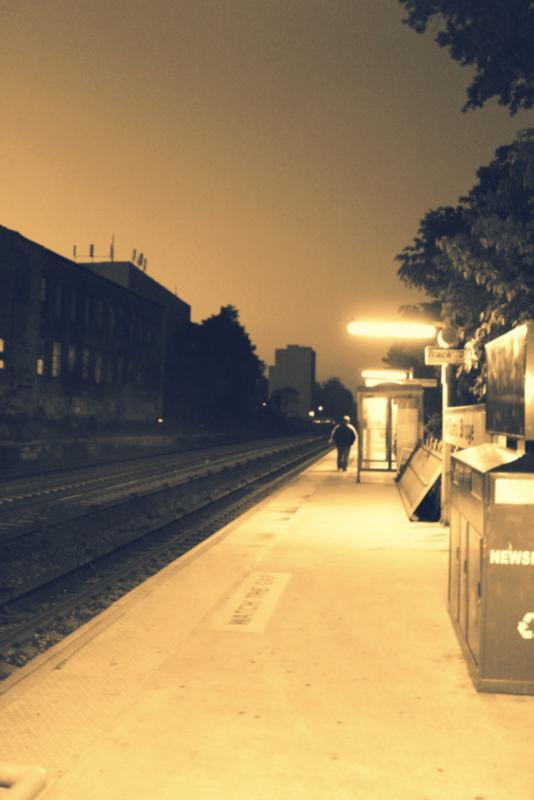 Week 1-3:  Rail scape (week 1) ;  Portraits & Random (week 2) ;  Happy people (week 3) - image 20 - student project