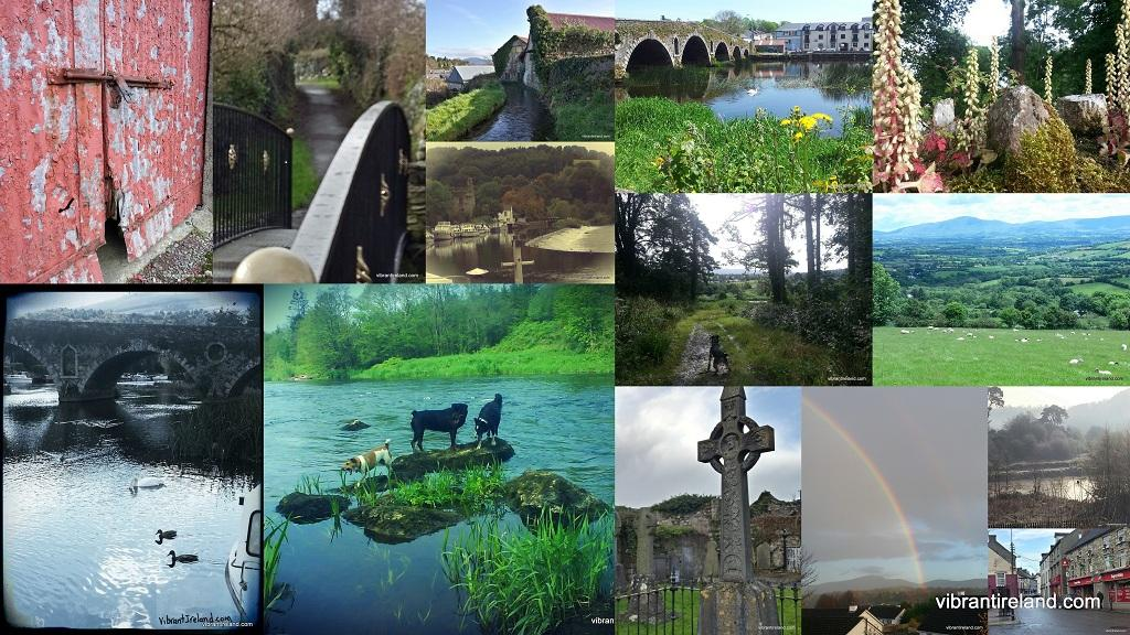 Where to find fairies in Graiguenamanagh, Ireland - image 1 - student project
