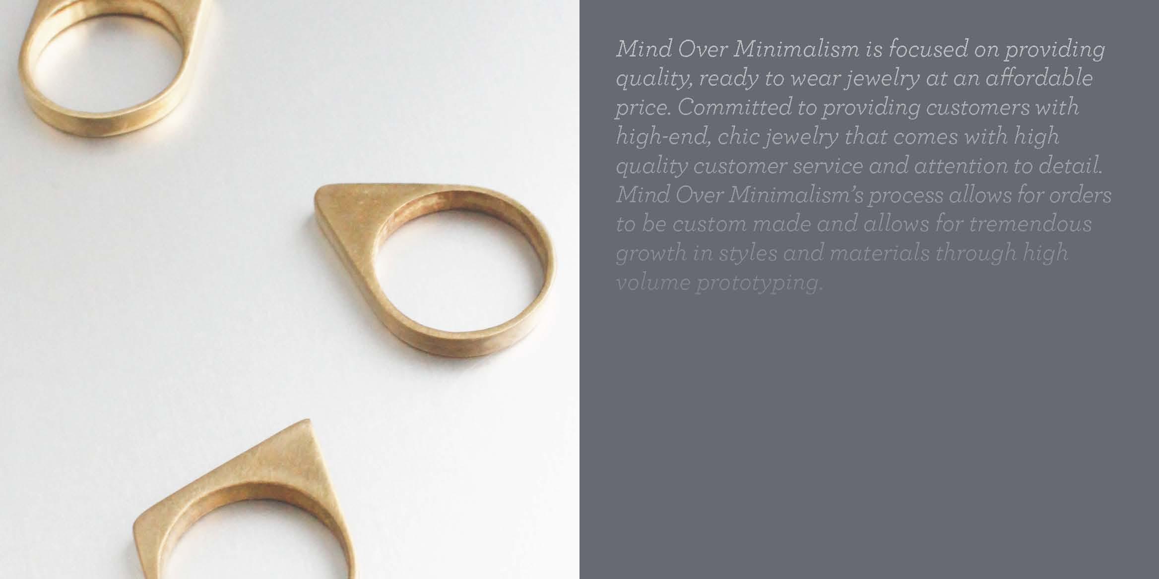 Mind Over Minimalism - image 2 - student project