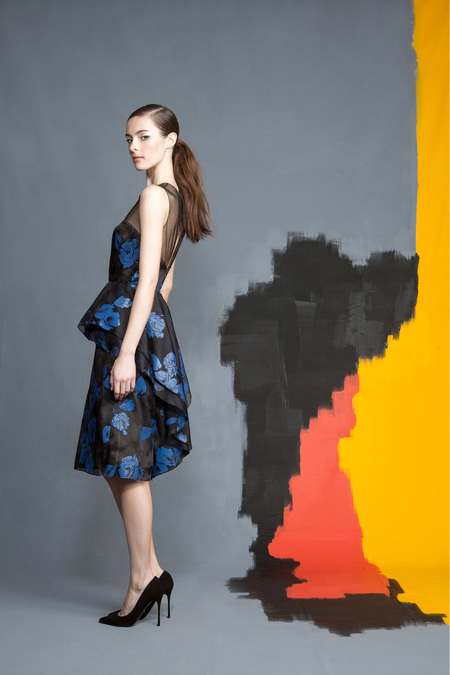 Runway Inspiration - image 7 - student project