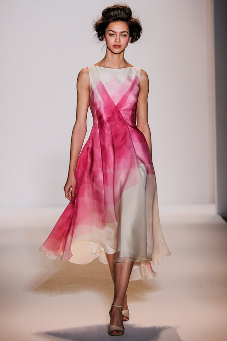 Runway Inspiration - image 8 - student project