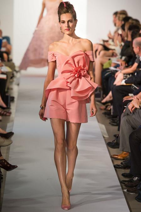 Runway Inspiration - image 1 - student project