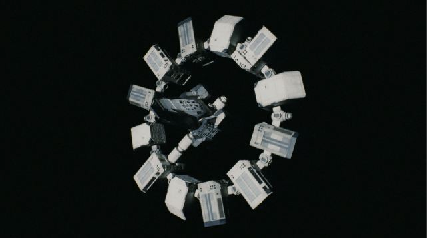 Interstellar (SAMPLE PROJECT) - image 4 - student project