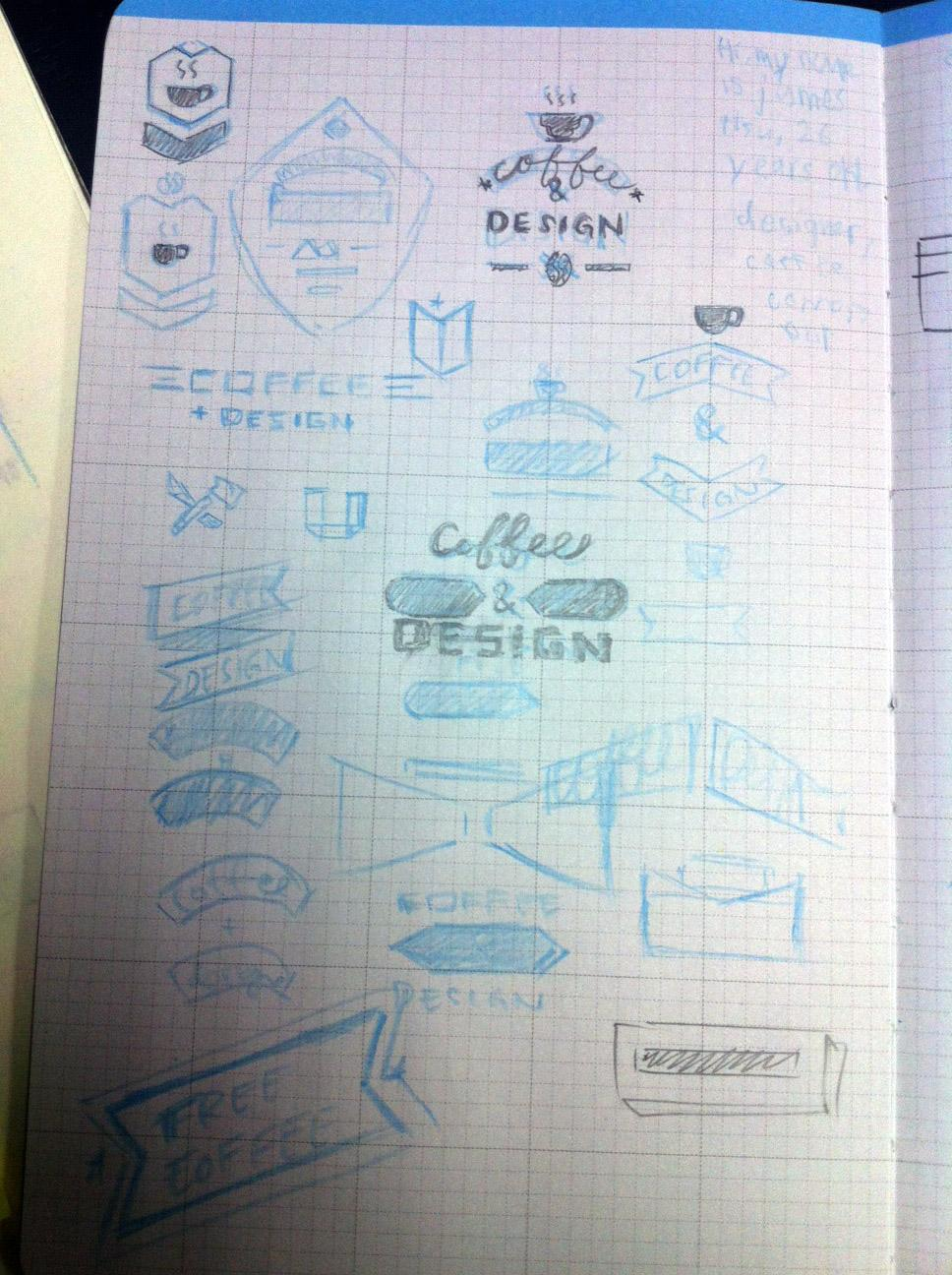 Coffee & Design - image 3 - student project